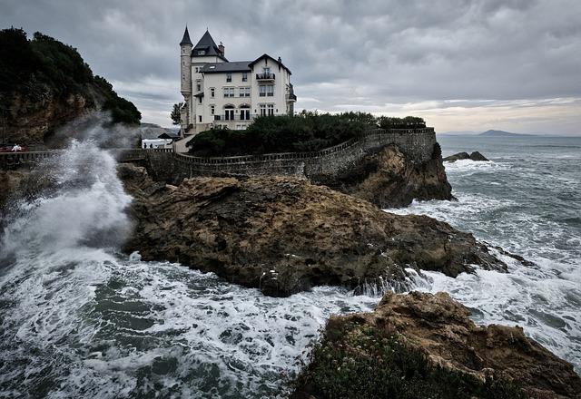 Vakantiehuis Pyreneeën